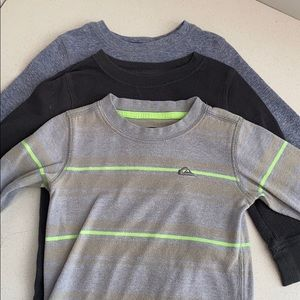 Other - 3 pack-Long sleeve thermals